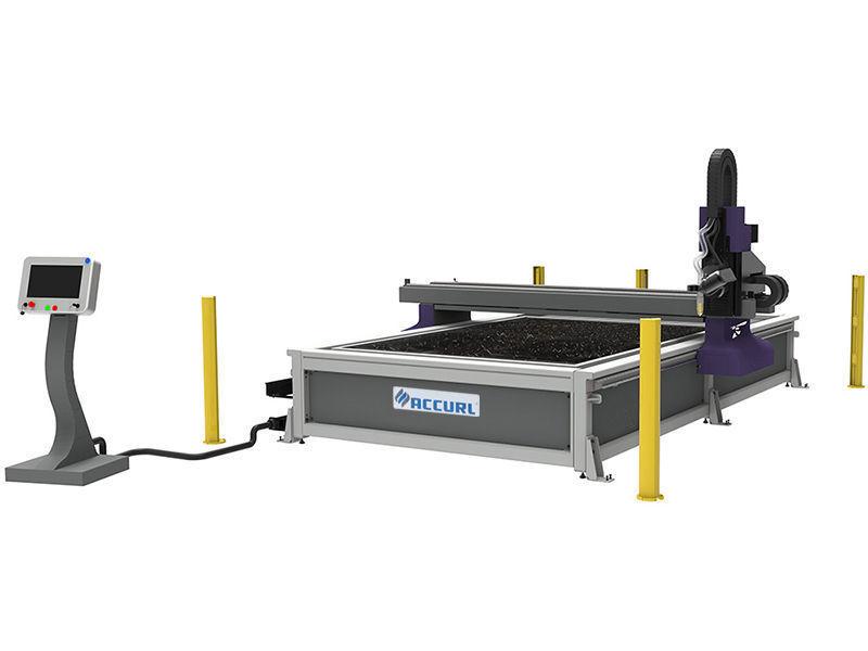 цена на машината за сечење на плазма метал