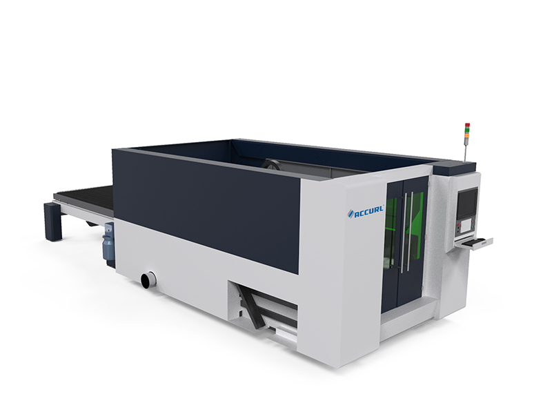 машина за сечење ласер од не'рѓосувачки челик